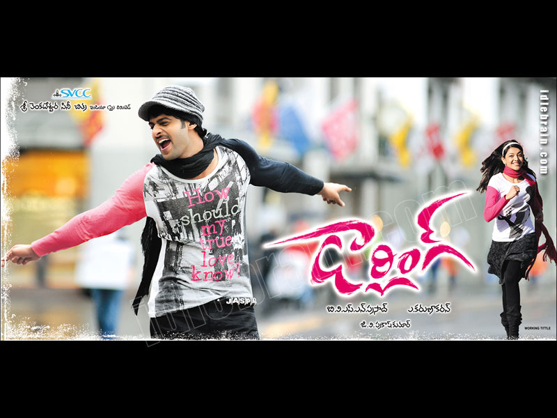 Darling Telugu Movie. Darling Telugu Movie Songs