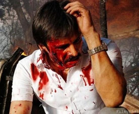 Cine Film Actors Rakta Charitra: Bollywood Movies: Rakta Charitra Review