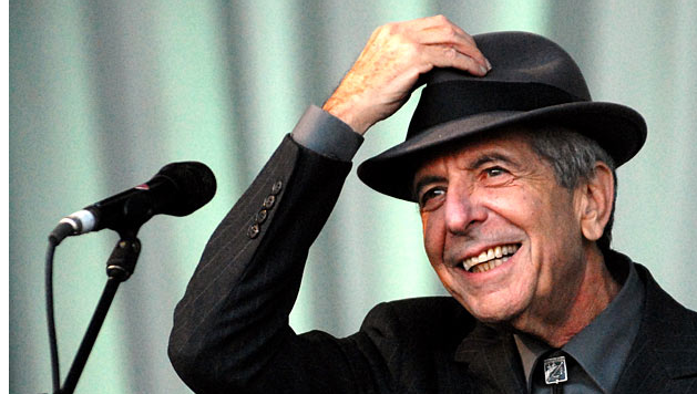 Allison Crowe Tidings Christmas Leonard Cohen Rolling Stones Joni ...