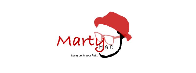 Marty Mac