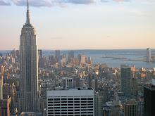 New York City, 2007