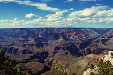 Grand Canyon, Arizona, 2010