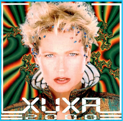 Xuxa 2000 (1999)