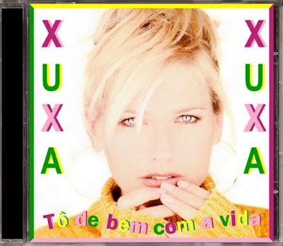 CAPA X: TO BEM COM A VIDA!