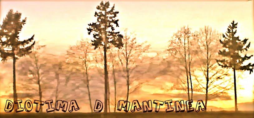 Diotima d Mantinea