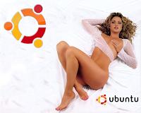 1- sexy -<b>Ubuntu Wallpaper</b> - Sensual Hot