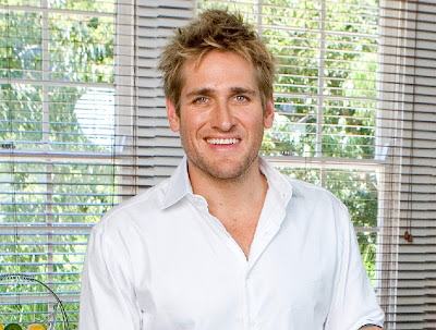 curtis stone coles. with Curtis Stone