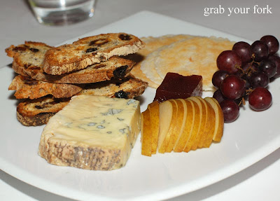 Restaurant Blancmange, Petersham | Grab Your Fork: A Sydney food blog