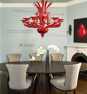 Why Are People So Against Dining Rooms