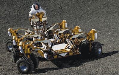 NASA's Chariot