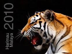 Harimau..Malaya