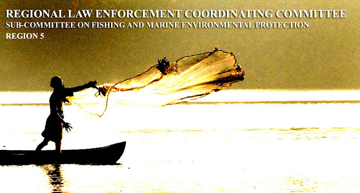 REGIONAL LAW ENFORCEMENT AND COORDINATING COUNCIL
