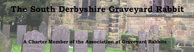 The South Derbyshire Graveyard Rabbit