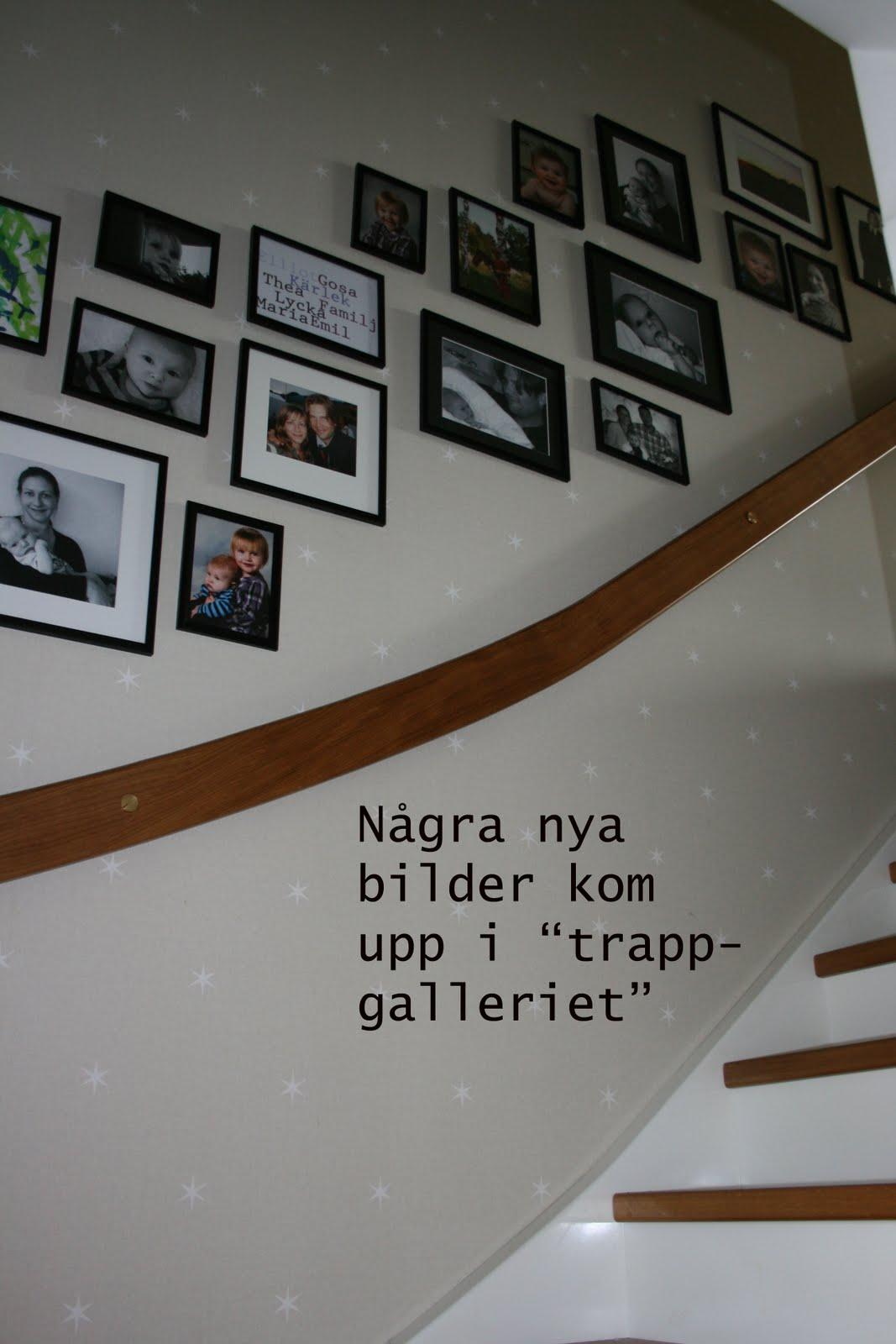 Marias Collage: maj 2010