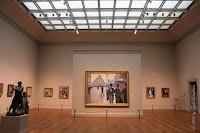 galleries of european art