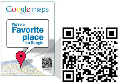 Google Favorite Places