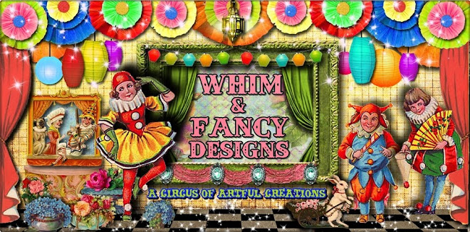 Whim & Fancy Designs