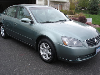 Zerwas cars - 2006 nissan altima interior lights ...