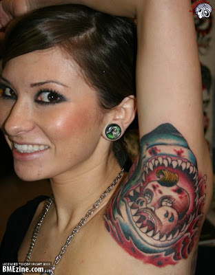 Tribal Tattoos For Girls On Hip. hip tattoos for girls. hip