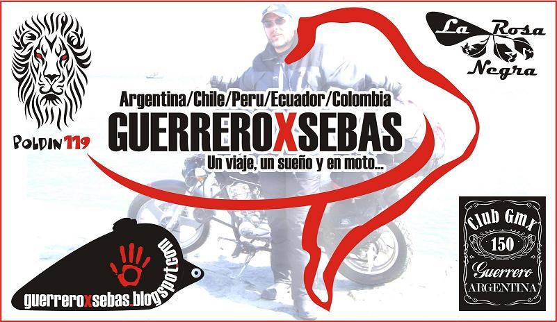 Guerrero X Sebas