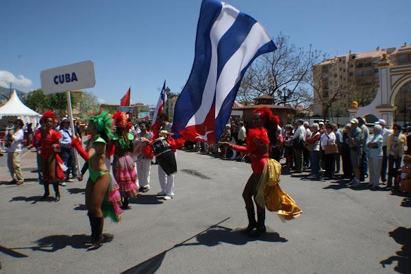 Cuba Color