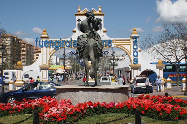 Feria de los pueblos 2009