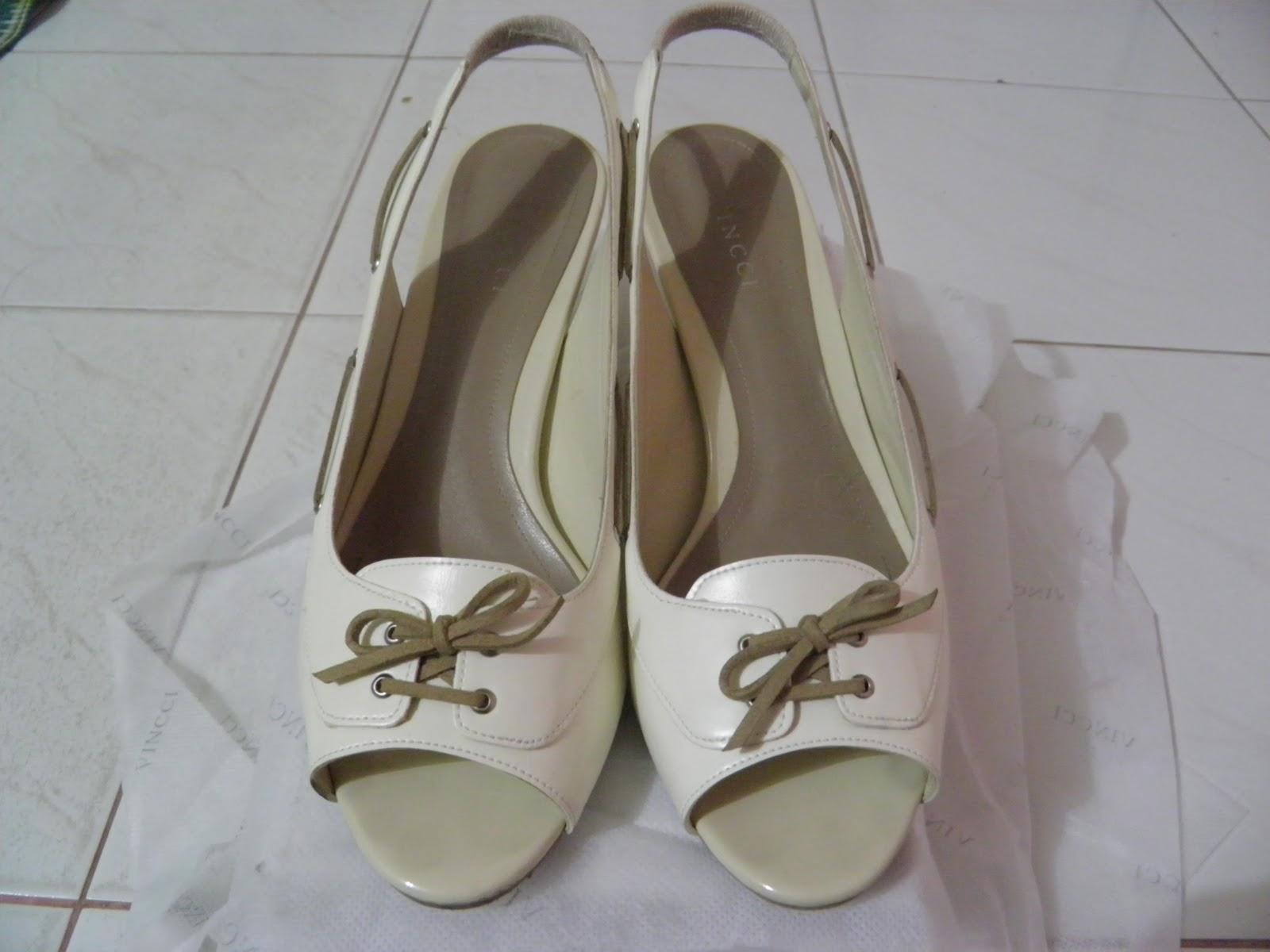 Vincci Shoes Uk