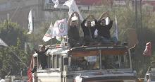 مشاركة القوات اللبنانية - عاريا في ذكرى 14 اذار