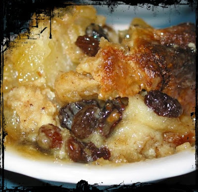 best recipes for bread pudding