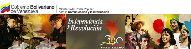 A 200 años de la gesta independentista los venezolanos ejercen la soberanía