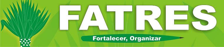 FATRES - Fortalecer, Organizar
