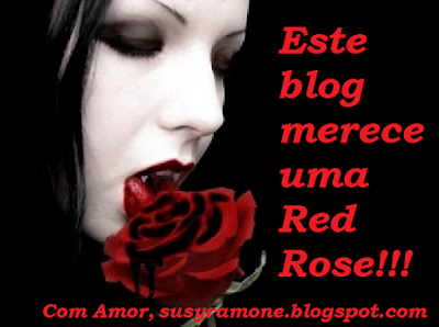 SELO RED ROSE