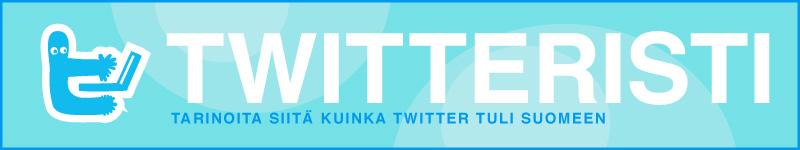 Twitteristi
