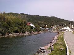 Barra da Logoa