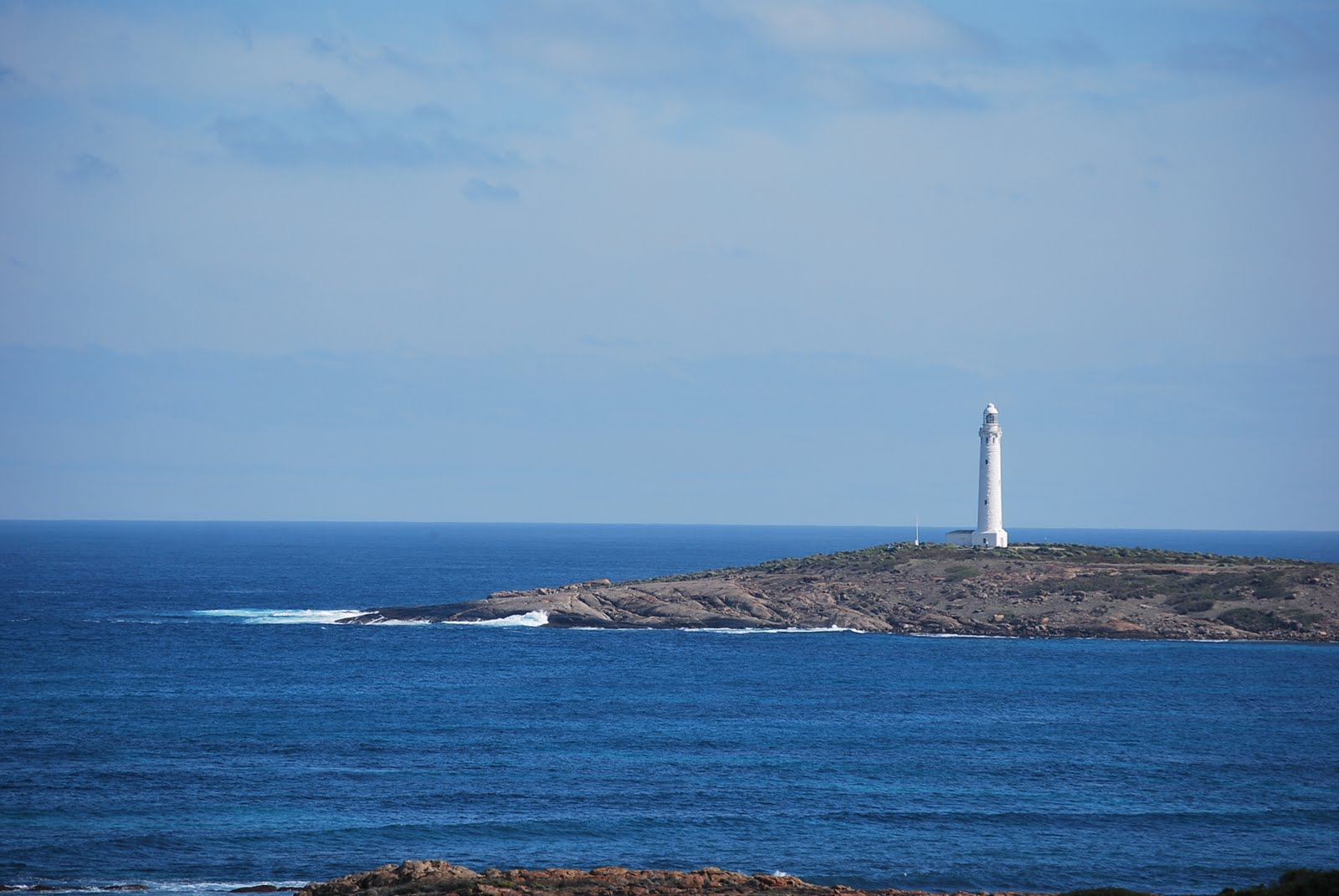 D And L Woodshop Margaret River Cape Leeuwen Lighthouse