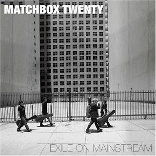 Matchbox 20 - Exile On Mainstream (2007)