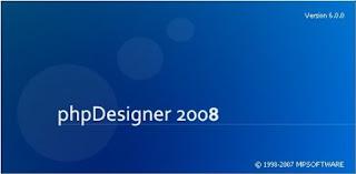 PHP Designer 2008 Professional 6.2.1
