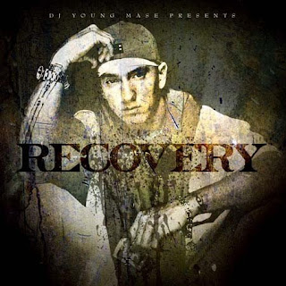 Eminem - The Recovery (2008)