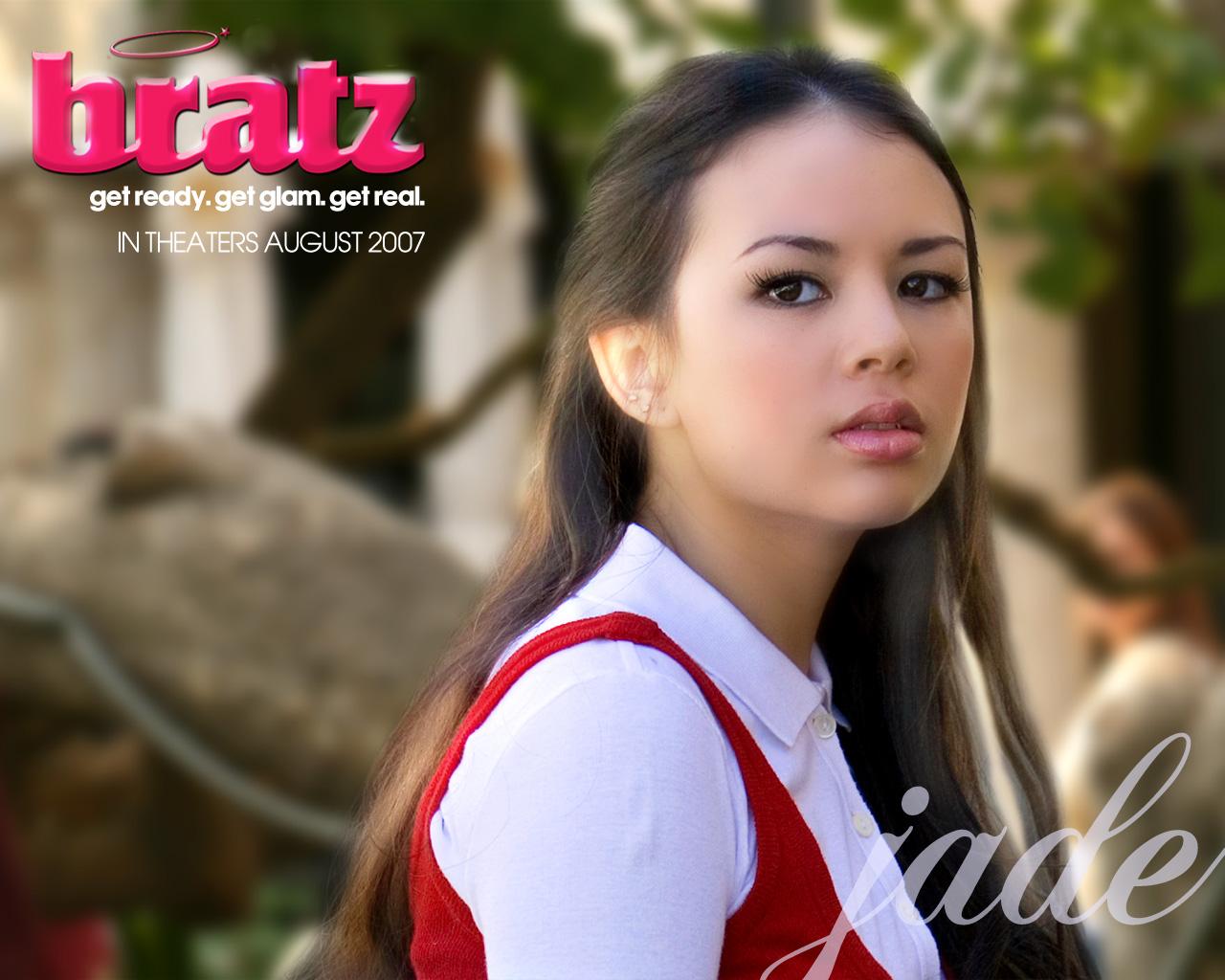 Nathalia Ramos - Wallpaper Actress