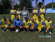 Veteraníssimo/Juquiá - 2009