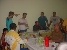 Reunião em Eldorado - 2009
