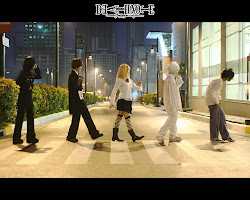 Death Note Album's