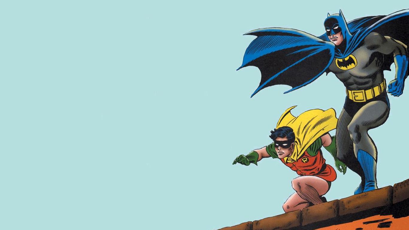 batman robin wallpaper 1433x897 - photo #31