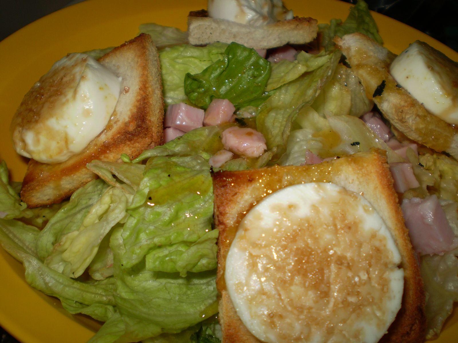 Hoy no s qu cocinar ensalada de queso de cabra y hasta Cocinar queso de cabra