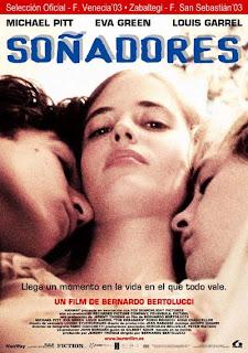Ver Película Soñadores Online Gratis (2003)