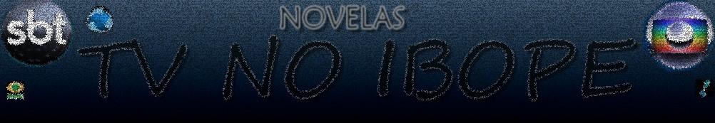 Novelas - A Usurpadora