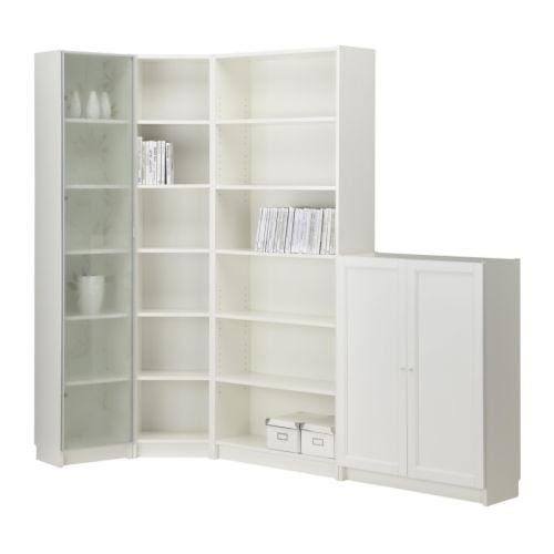 T preguntas mueble cd benno como esquina de composici n billy de ikea - Mueble cd ikea ...