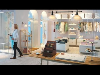 Ideas para decorar y amueblar una tienda de ropa for Decoracion de negocios de ropa