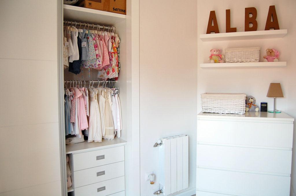 El dormitorio de alba baby deco for Leroy merlin sevilla