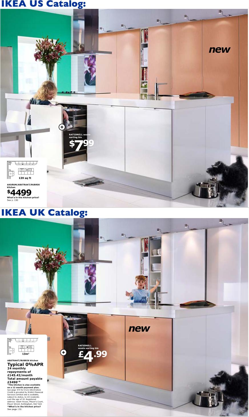 Descubre M S Novedades Del Cat Logo Ikea 2011 Cocinas